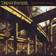 Dream Theater (Дрим Театр): Systematic Chaos