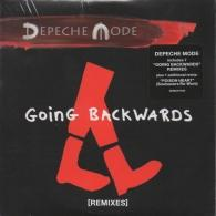 Depeche Mode (Депеш Мод): Going Backwards (Remixes)