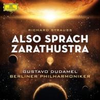 Gustavo Dudamel (Густаво Дудамель): Strauss: Also Sprach Zarathustra, Don Juan
