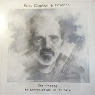 Eric Clapton (Эрик Клэптон): The Breeze - An Appreciation Of JJ Cale