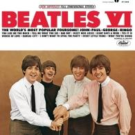 The Beatles (Битлз): Beatles VI