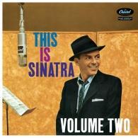 Frank Sinatra (Фрэнк Синатра): This Is Sinatra Vol.2