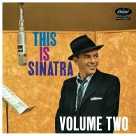 Frank Sinatra (Фрэнк Синатра): This Is Sinatra Vol.2