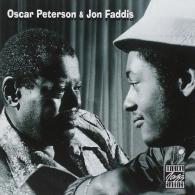 Oscar Peterson (Оскар Питерсон): Oscar Peterson & Jon Faddis