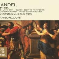 Nikolaus Harnoncourt (Николаус Арнонкур): Jephtha