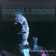 Frank Sinatra (Фрэнк Синатра): Sinatra & Strings