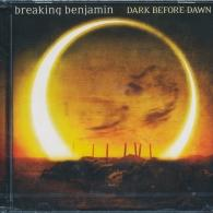 Breaking Benjamin (Брейкинг Бенджамин): Dark Before Dawn