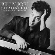 Billy Joel (Билли Джоэл): Greatest Hits Volume I & Volume II