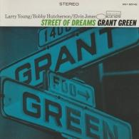 Grant Green (Грант Грин): Street Of Dreams