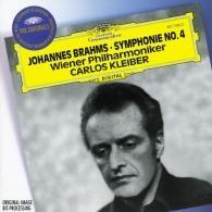 Carlos Kleiber (Карлос Клайбер): Brahms: Symph.4