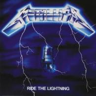 Metallica (Металлика): Ride The Lightning