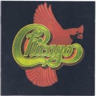 Chicago (Чикаго): Chicago 8