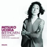 Mitsuko Uchida (Мицуко Утида): Beethoven Sonatas Nos.28 & 29