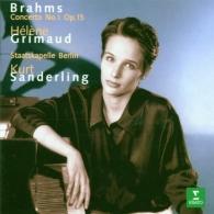 Helene Grimaud (Элен Гримо): Piano Concerto No 1 In D Minor Op. 15