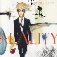 David Bowie (Дэвид Боуи): Reality