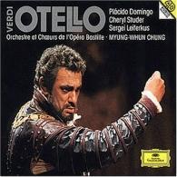 Myung-Whun Chung (Чон Мён Хун): Verdi: Otello