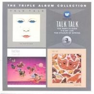 Talk Talk (Толк Толк): The Triple Album Collection
