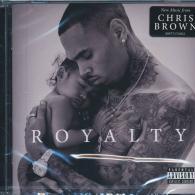 Chris Brown (Крис Браун): Royalty