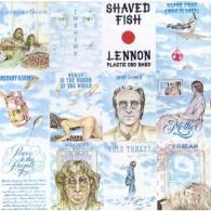 John Lennon (Джон Леннон): Shaved Fish