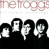 The Troggs (Зе Троггс): Hit Single Anthology