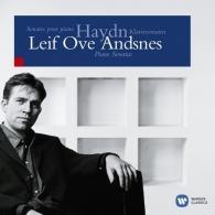 Leif Ove Andsnes (Лейф Ове Андснес): Klavier Sonaten 24,30,32,33,44