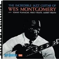 Wes Montgomery (Уэс Монтгомери): Incredible Jazz Guitar