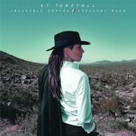 KT Tunstall (Кт Тунсталл): Invisible Empire/ Crescent Moon