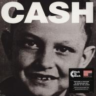 Johnny Cash (Джонни Кэш): American VI: Ain't No Grave