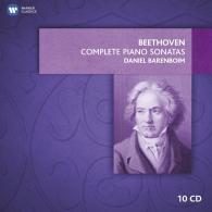 Ludwig Van Beethoven (Людвиг Ван Бетховен): Complete Piano Sonatas