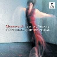 Christina Pluhar (Кристина Плюхар): Teatro D'Amore