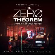 George Fenton: The Zero Theorem