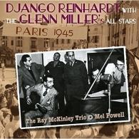 Django Reinhardt (Джанго Рейнхардт): Paris 1945