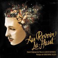 Christophe Julien: Au Revoir La-Haut