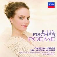 Julia Fischer (Юлия Фишер): Poeme