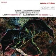 Byron Janis (Байрон Дженис): Totentanz