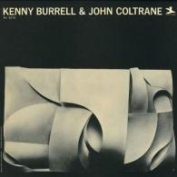 Kenny Burrell (Кенни Баррелл): Kenny Burrell & John Coltrane