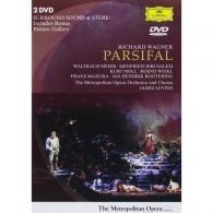 James Levine (Джеймс Ливайн): Wagner: Parsifal