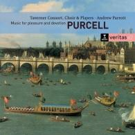 Taverner Players (Тавернер Плейрс): The Pocket Purcell (Tercentenary Tribute)