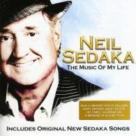 Neil Sedaka (Нил Седака): The Music Of My Life