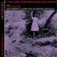 Gene Ammons (Джин Эммонс): Soul Summit/ Soul Summit Vol. 2