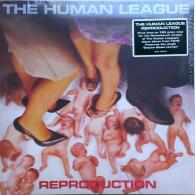 The Human League (The Human League): Reproduction