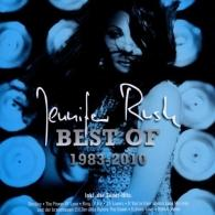 Jennifer Rush (Дженнифер Раш): Best Of 1983-2010