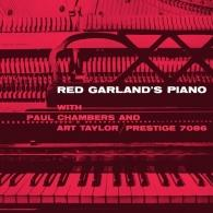 Red Garland: Red Garland's Piano