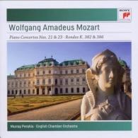 Murray Perahia (Мюррей Перайя): Piano Concertos No. 21 In C Major