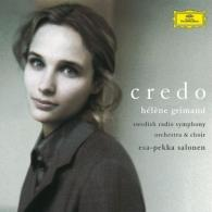 "Esa-Pekka Salonen (Эса-Пекка Салонен ): Corigliano / Beethoven / P?rt ""Credo"""