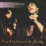 Ella Fitzgerald (Элла Фицджеральд): Sophisticated Lady
