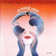 Jean-Michel Jarre (Жан-Мишель Жарр): Rendez-Vous