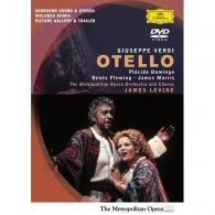 James Levine (Джеймс Ливайн): Verdi: Otello