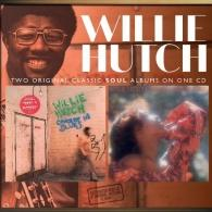 Willie Hutch (Уилли Хатч): Concert In Blues/ Color Her Sunshine