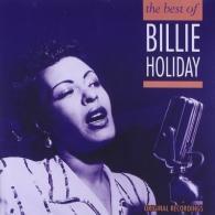 Billie Holiday (Билли Холидей): The Best Of Billie Holiday